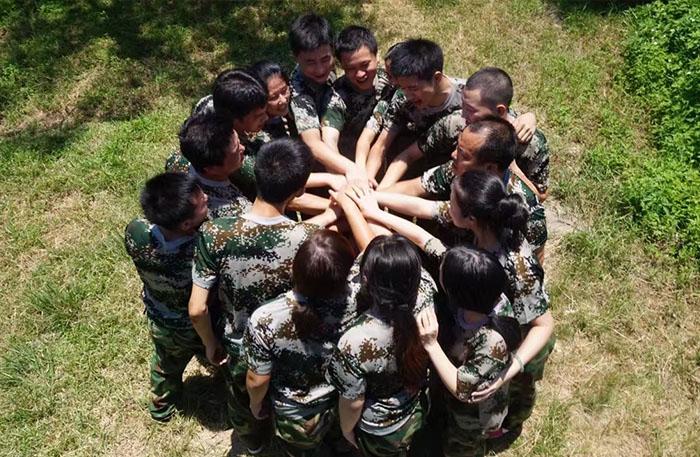 广州适合搞团建的地方-广州40人部门团建