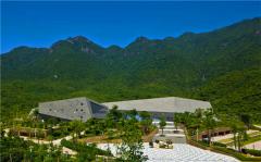 二天一夜深圳公司团建怎么玩-地质公园