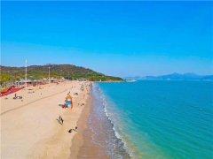 惠州黄金海岸一日游行程攻略-公司组织去